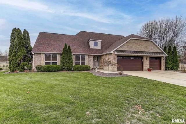 5229 Wildcat Run, Springfield, IL 62711 (#CA1004517) :: Killebrew - Real Estate Group