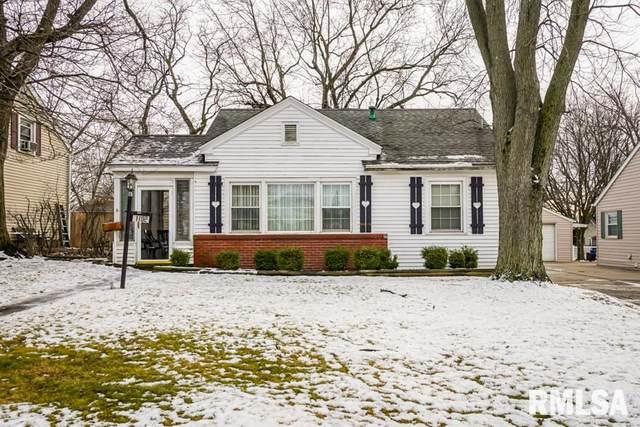 1102 E Paris Avenue, Peoria Heights, IL 61616 (#PA1221506) :: RE/MAX Preferred Choice
