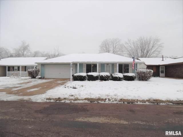 108 Kickapoo Drive, East Peoria, IL 61611 (#PA1221511) :: The Bryson Smith Team