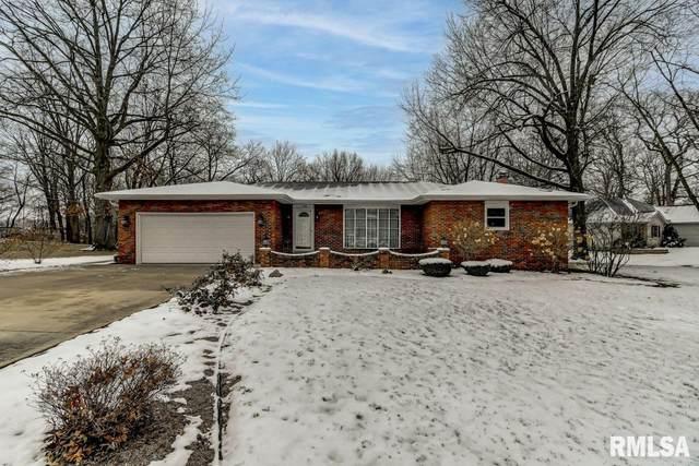 3 Lydia Lane, Riverton, IL 62561 (#CA1004524) :: RE/MAX Professionals