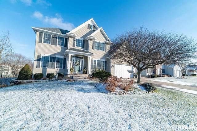 5585 Kristi Lane, Bettendorf, IA 52722 (#QC4218021) :: Paramount Homes QC