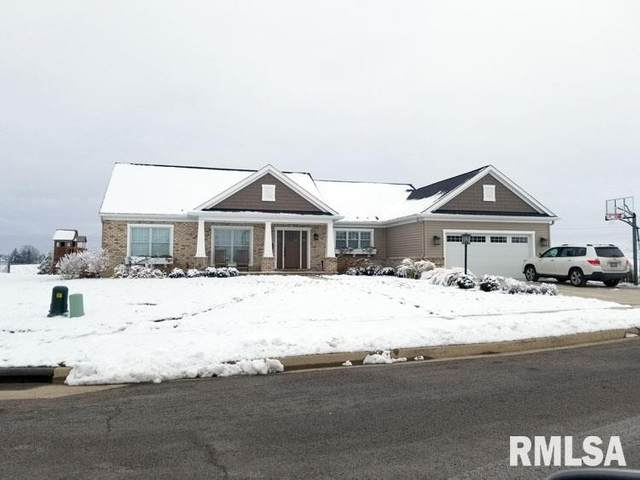 204 Stonehenge Court, Washington, IL 61571 (#PA1221522) :: RE/MAX Preferred Choice