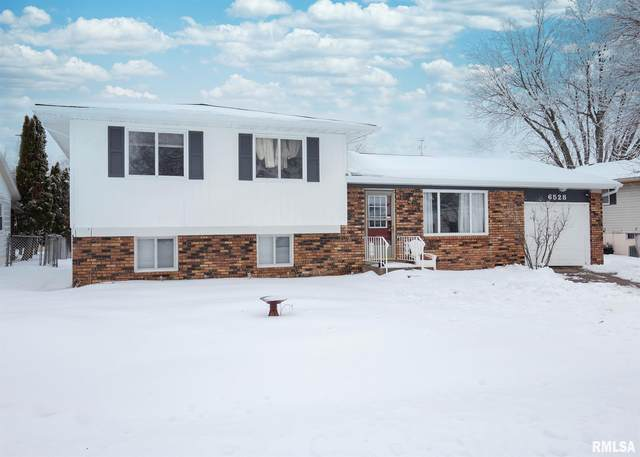 6528 Kelling Street, Davenport, IA 52806 (#QC4218032) :: Paramount Homes QC