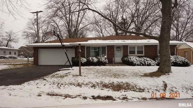 307 N Lakeshore Drive, Hanna City, IL 61536 (#PA1221541) :: Killebrew - Real Estate Group