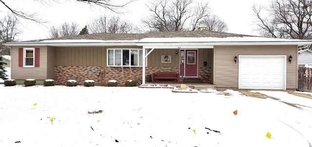 280 N 2ND Avenue, Farmington, IL 61531 (#PA1221542) :: The Bryson Smith Team