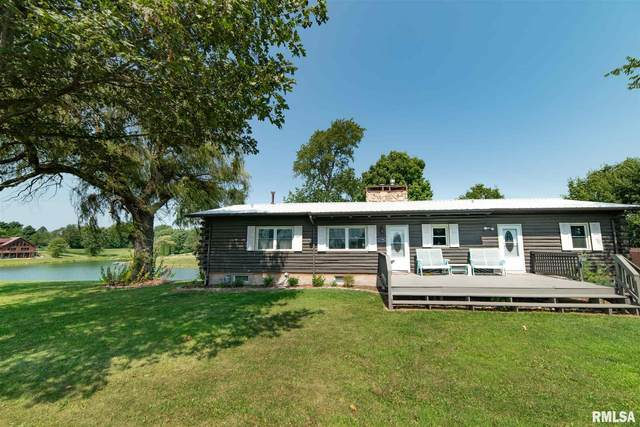 1786 Us Hwy 67 Highway, Milan, IL 61264 (#QC4218048) :: The Bryson Smith Team