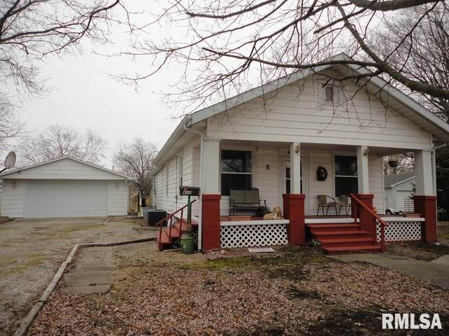 412 N State Street, Pana, IL 62557 (#CA1004544) :: RE/MAX Professionals