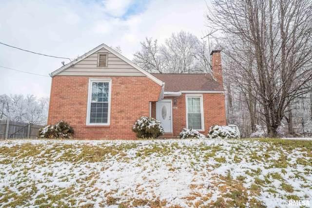 2425 W Rhodora Avenue, West Peoria, IL 61604 (#PA1221553) :: Paramount Homes QC