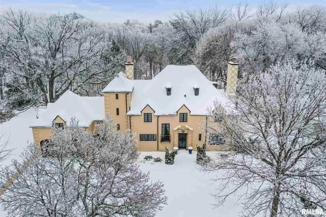 133 Forest Road, Davenport, IA 52803 (#QC4218060) :: Paramount Homes QC