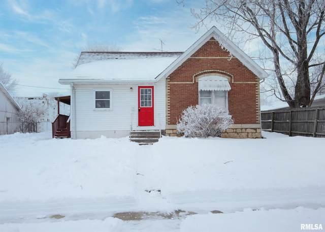 208 N Matteson Street, Maquoketa, IA 52060 (#QC4218062) :: Paramount Homes QC