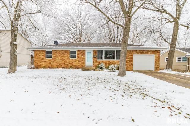 311 Rainbow Drive, Creve Coeur, IL 61610 (#PA1221564) :: Killebrew - Real Estate Group