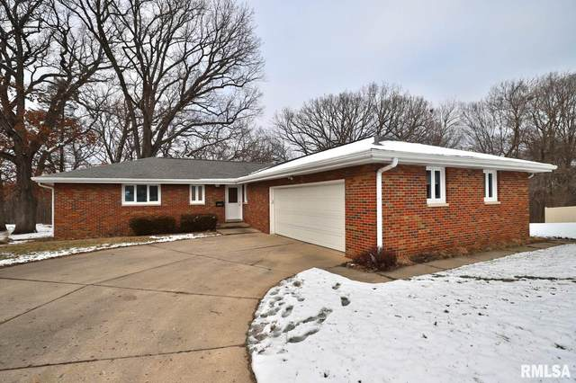 1104 N Bluff Crest Drive, West Peoria, IL 61604 (#PA1221576) :: Killebrew - Real Estate Group