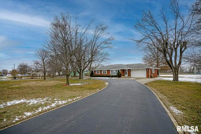 7468 Myrtle Street, Manito, IL 61546 (#PA1221583) :: The Bryson Smith Team