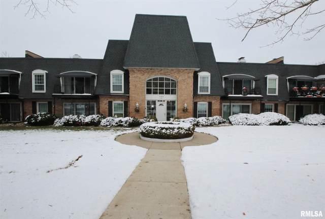 125 E Glen Avenue, Peoria, IL 61614 (#PA1221587) :: RE/MAX Professionals
