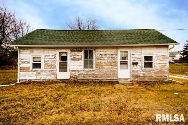 66 S Mill Street, Farmington, IL 61531 (#PA1221597) :: Killebrew - Real Estate Group