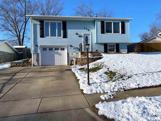 118 Douglas Road, Marquette Heights, IL 61554 (#PA1221603) :: The Bryson Smith Team