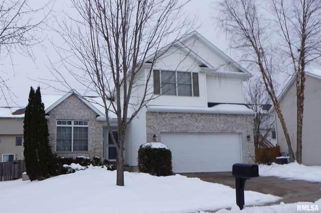 6111 Hillandale Road, Davenport, IA 52806 (#QC4218115) :: RE/MAX Preferred Choice