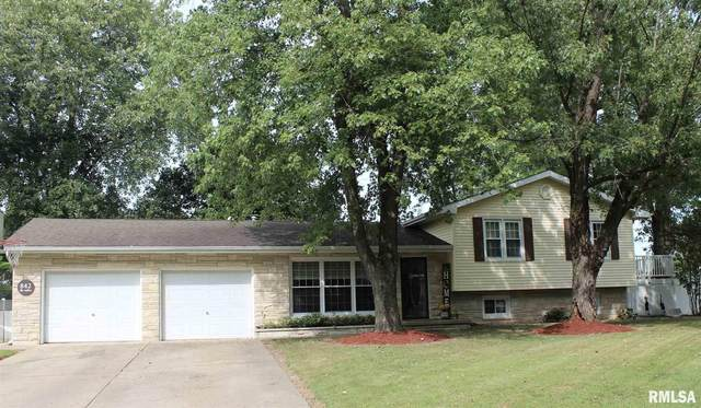 842 Bellview Place, Herrin, IL 62948 (#QC4218120) :: RE/MAX Preferred Choice