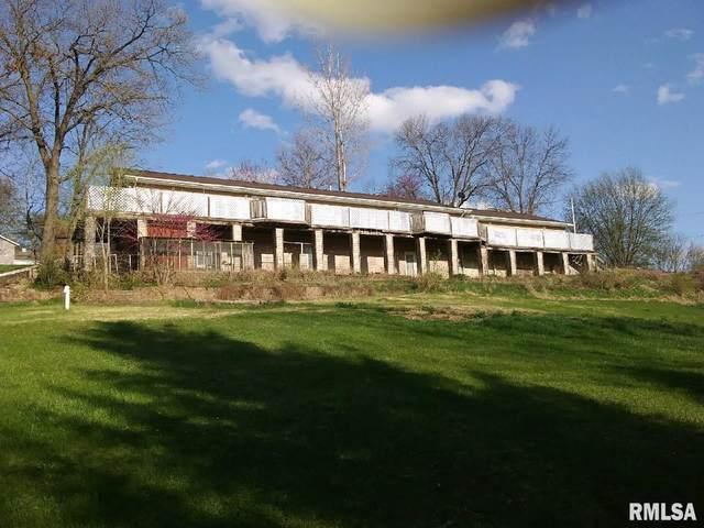 6401 95TH Avenue Court West, Taylor Ridge, IL 61284 (#QC4218123) :: Paramount Homes QC