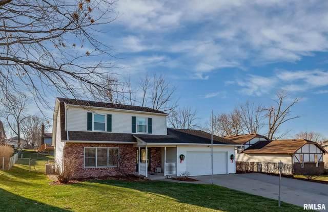 1455 Crow Creek Road, Bettendorf, IA 52722 (#QC4218125) :: Paramount Homes QC