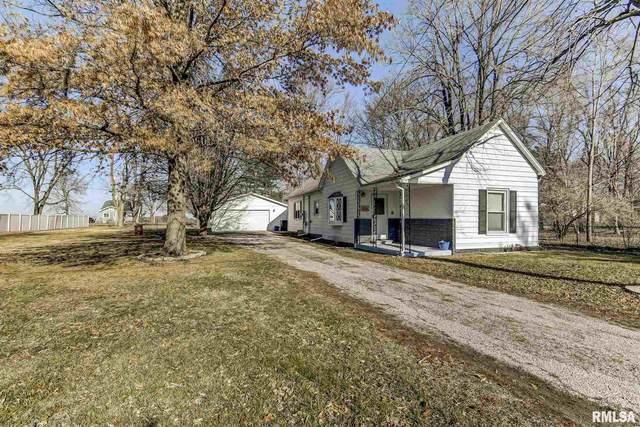 1036 W North Street, Auburn, IL 62615 (#CA1004592) :: RE/MAX Professionals