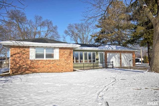 441 E Delwood Street, Morton, IL 61550 (#PA1221632) :: The Bryson Smith Team