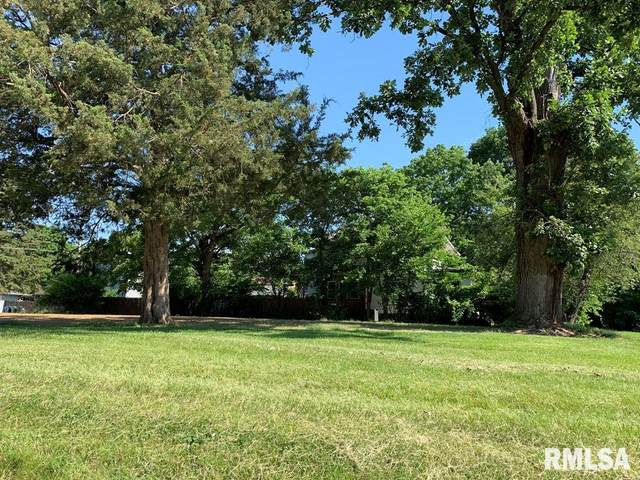 2602 N 3RD Street, Clinton, IA 52732 (#QC4218146) :: Killebrew - Real Estate Group