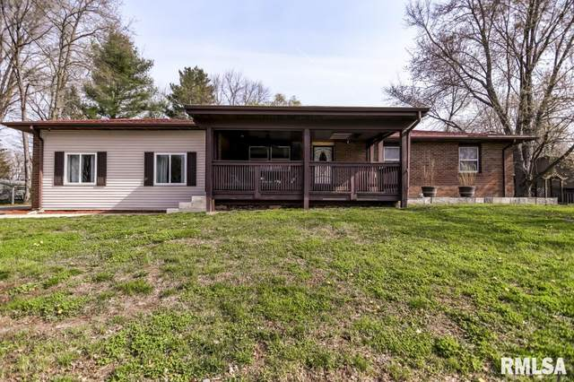 13 Ramblewood Drive, Chatham, IL 62629 (#CA1004606) :: Killebrew - Real Estate Group