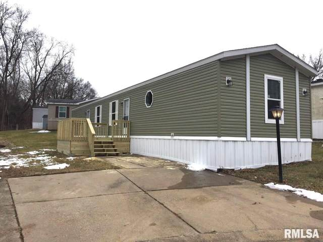 1515 N Lincoln, Springfield, IL 62702 (#CA1004610) :: Nikki Sailor | RE/MAX River Cities