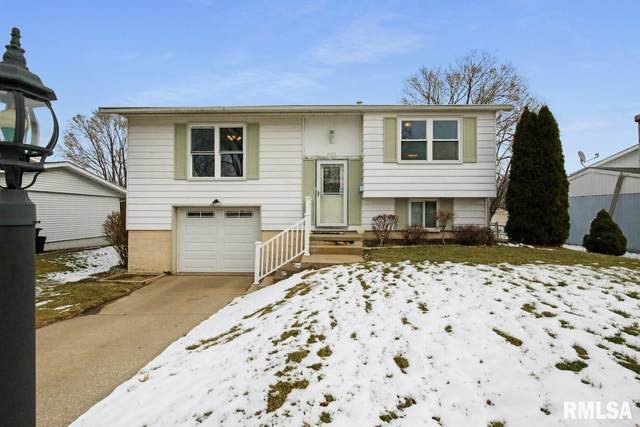 6422 N Upland Terrace, Peoria, IL 61615 (#PA1221645) :: The Bryson Smith Team