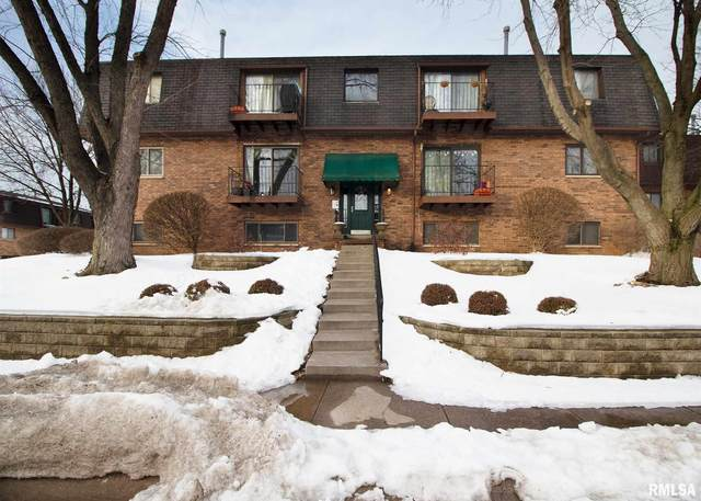 2501 26TH Avenue Court, Rock Island, IL 61201 (#QC4218161) :: Killebrew - Real Estate Group