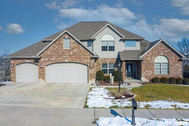 11302 N Stone Creek Drive, Dunlap, IL 61525 (#PA1221646) :: Nikki Sailor   RE/MAX River Cities