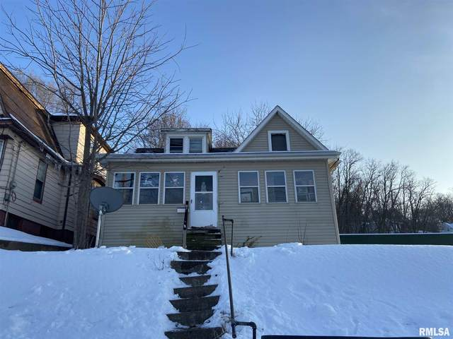2322 7TH Avenue, Moline, IL 61265 (#QC4218164) :: Paramount Homes QC