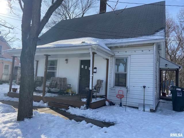 397 25TH Street, Moline, IL 61265 (#QC4218178) :: Paramount Homes QC