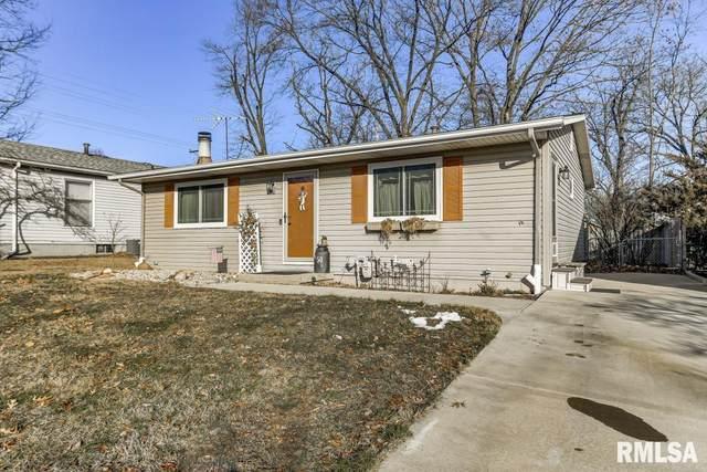 50 Ivy Hill Drive, Riverton, IL 62561 (#CA1004615) :: RE/MAX Professionals