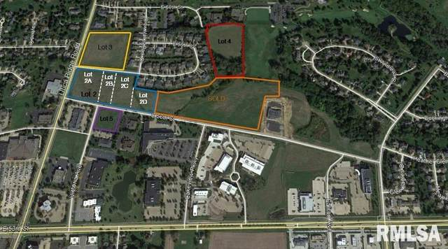 0 56TH, Davenport, IA 52807 (#QC4218183) :: Paramount Homes QC