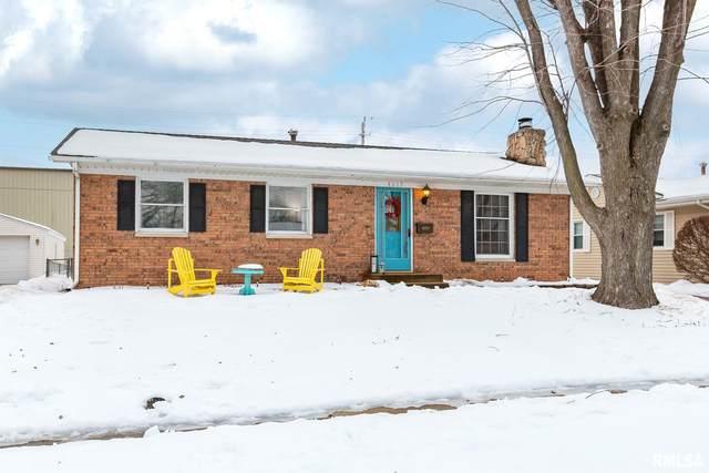 4617 47TH Street, Moline, IL 61265 (#QC4218199) :: Paramount Homes QC
