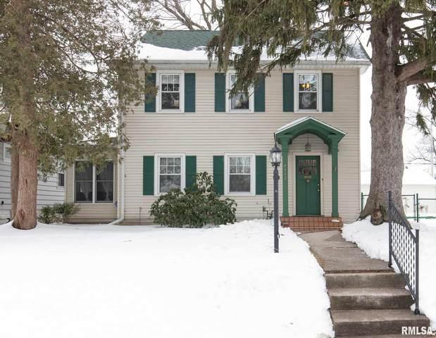 2442 15TH Avenue, Moline, IL 61265 (#QC4218200) :: Paramount Homes QC