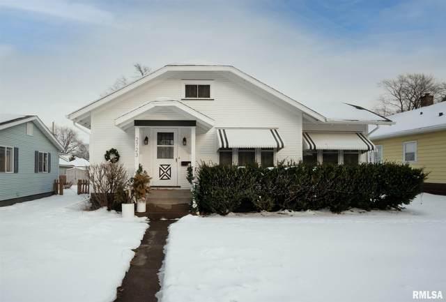 2723 Grand Avenue, Davenport, IA 52803 (#QC4218202) :: Paramount Homes QC