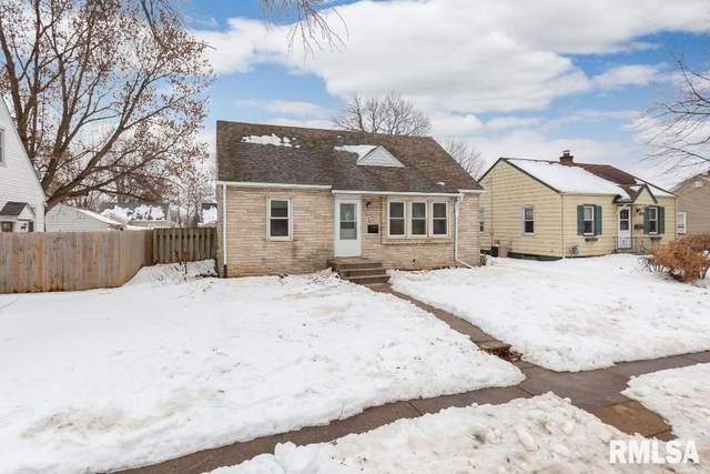 2623 Wilkes Avenue, Davenport, IA 52804 (#QC4218210) :: Paramount Homes QC