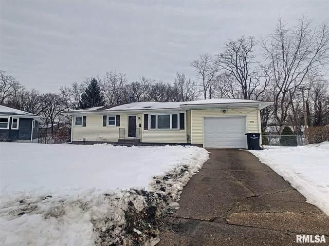 4709 24TH Avenue, Rock Island, IL 61201 (#QC4218214) :: Paramount Homes QC