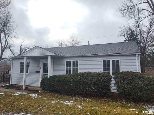 122 Cahokia Road, Marquette Heights, IL 61554 (#PA1221665) :: The Bryson Smith Team