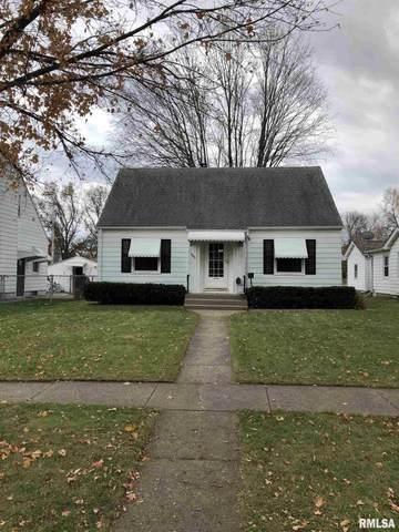 1003 W Rusholme Street, Davenport, IA 52804 (#QC4218216) :: Paramount Homes QC