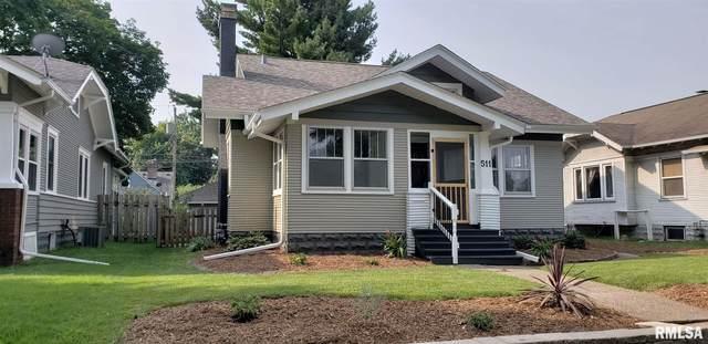511 E 29TH Place, Davenport, IA 52803 (#QC4218218) :: Paramount Homes QC