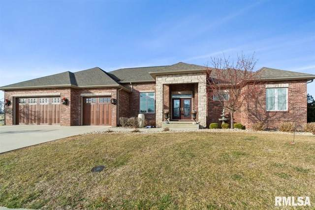 2205 Madeline Court, Springfield, IL 62704 (#CA1004630) :: Nikki Sailor | RE/MAX River Cities