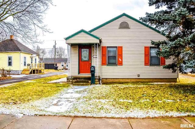1610 Highland Avenue, Pekin, IL 61554 (#PA1221674) :: Killebrew - Real Estate Group