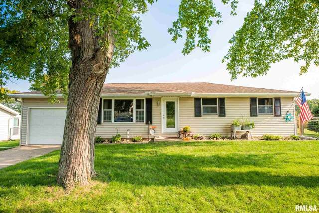 217 Ronald Road, East Peoria, IL 61611 (#PA1221677) :: RE/MAX Preferred Choice
