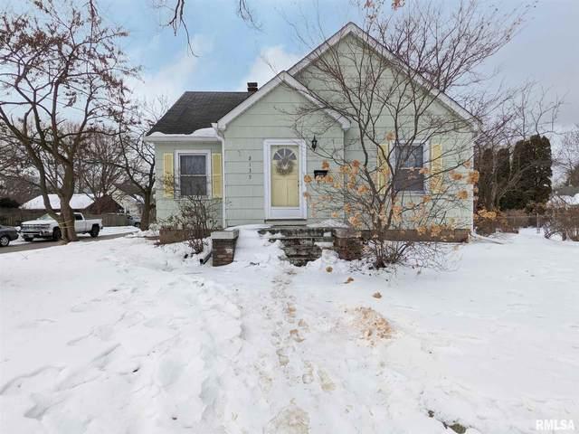 2139 10TH Street, East Moline, IL 61244 (#QC4218236) :: Paramount Homes QC