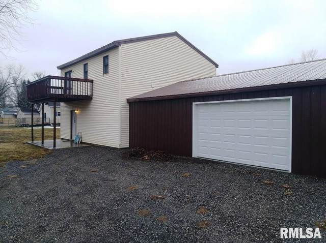 940 N Grove Street, Virden, IL 62690 (#CA1004642) :: Paramount Homes QC