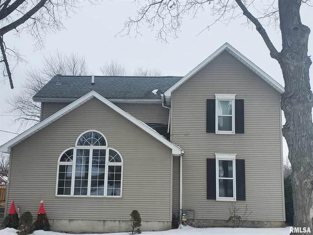 902 13TH Street, Fulton, IL 61252 (#QC4218240) :: Paramount Homes QC